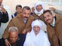 Rencontre traditionnelle des Ouled Nail
